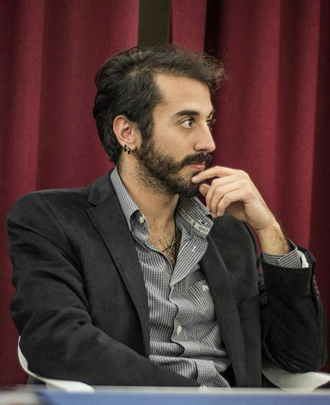 Sergio Mario Ottaiano